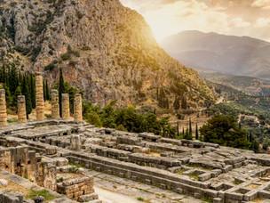 Grèce Classique et Météores en 4 jours