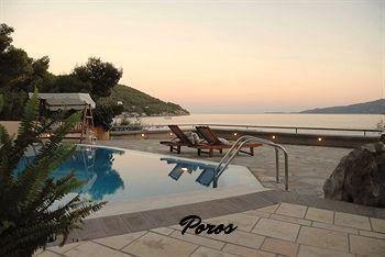 Athènes et les iles du Golfe Saronique - Voyages en Grèce - Poros