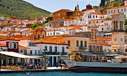 Athènes et le Golfe Saronique