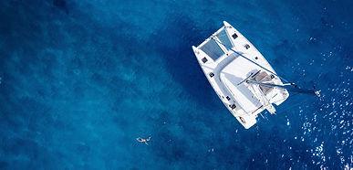 Croisière en Voilier dans les îles - Cyclades, Paros, Sifnos, Golfe Saronique, îles Ioiennes, Lefkada, Patras, Corfou, Sporades, Skiathos