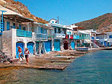 Les îles à découvrir en Grèce - Milos (Cyclades)