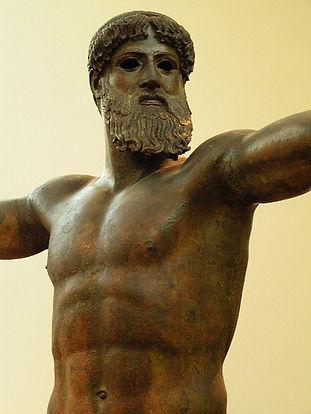 Athènes Hier et Aujourd'hui - musée National Archéologique de Grèce