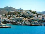 Les îles à découvrir en Grèce - Naxos (Cyclades)