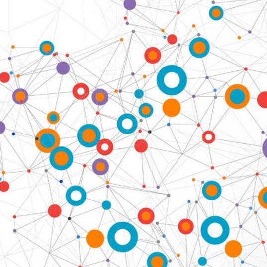 Visualising Stock Correlation Network with Gephi