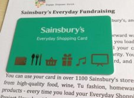 Sainsbury's Everyday Fundraising & The Zuri Project Uganda