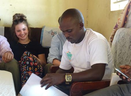 Uganda 2019: Arden Academy – Student Reflections