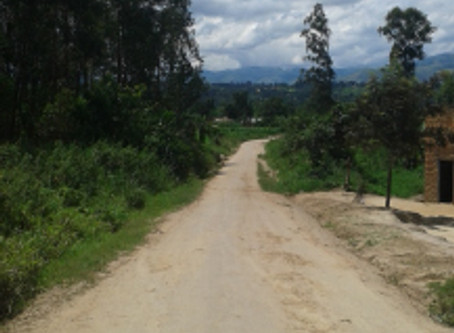 My time in Kihembe: OPADS, football & community led projects