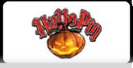Hallo-pin logo