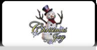 christmas joy game logo