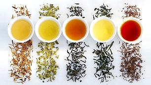 Sub Rosa Tea