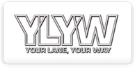 your lane your way logo
