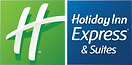 Holiday inn express logo - link to corporate hotel website
