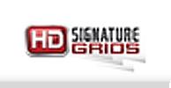 Signature grids logo