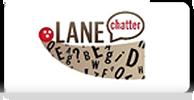 lane chatter logo