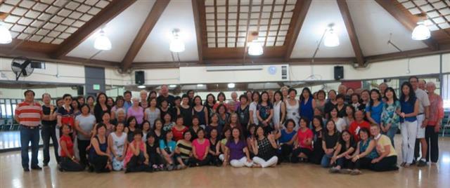 Summer social & Fundraiser 2015