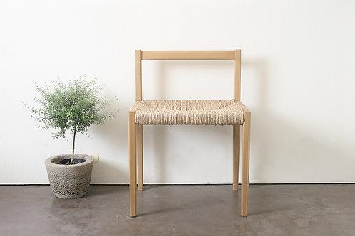 dögu お茶のための椅子
