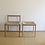 Thumbnail: dögu お茶のための椅子