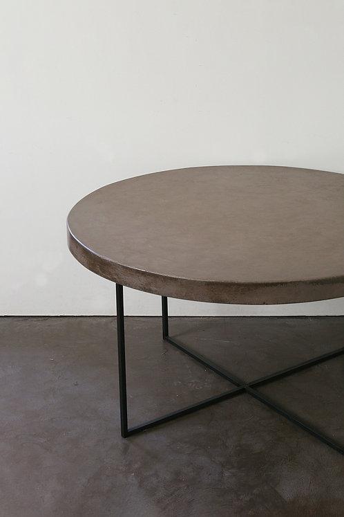 dögu  ティーテーブル (まる・さんかく・しかく)