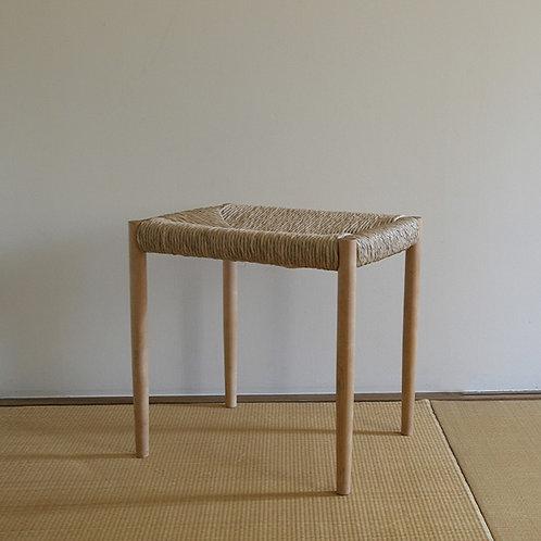 dögu お茶のための椅子 /stool