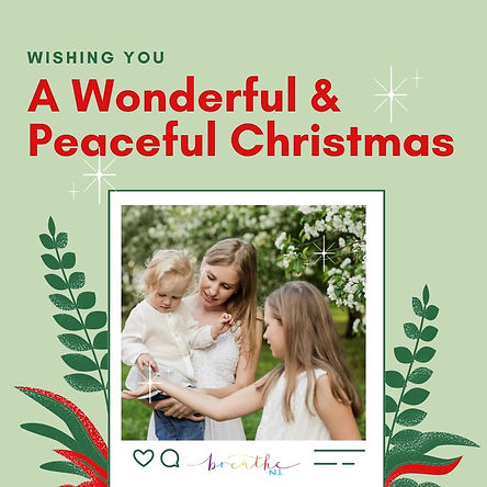 A Wonderful Peaceful Christmas (3)_Momen