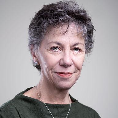 Dr Avril Cowlin