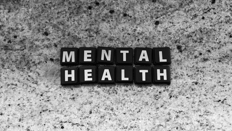 Mental Health Is Everyone's Problem!