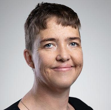 Professor Bridget Hodkinson