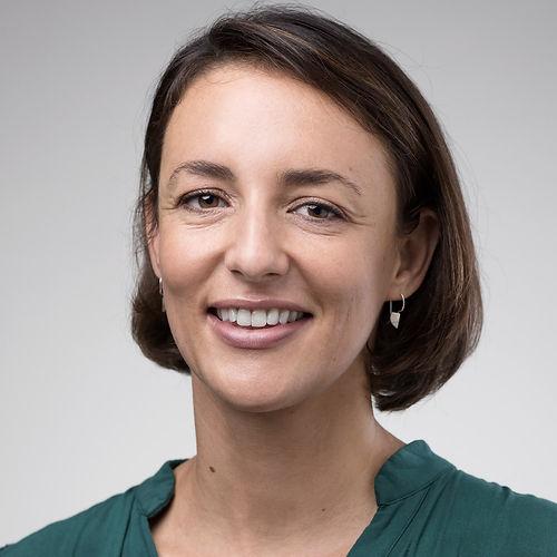Dr Nicolette Rivera