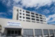 Life Kingsbury Hospital