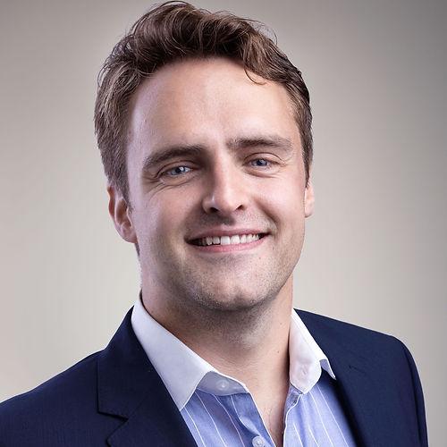 Dr Ryan Moore