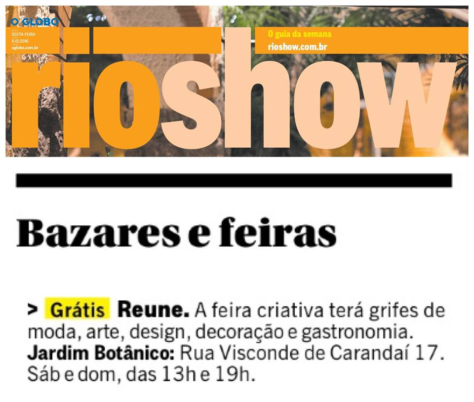 xxvinte coworking O Globo Rio Show