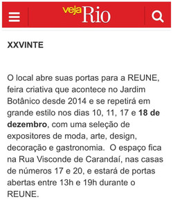 xxvinte coworking Veja Rio