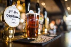delicious-butcombe-beer