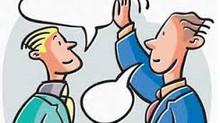 Escutar genuinamente é importante para que as relações humanas possam ser positivas!