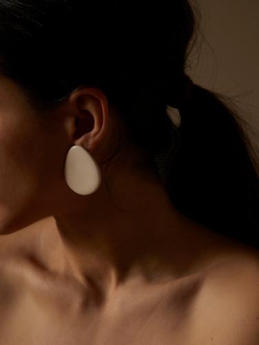 Namida earrings