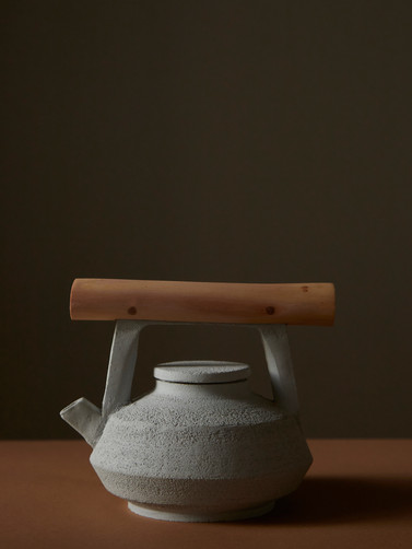 Teien teapot