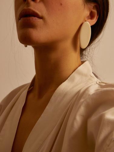 Yiru earrings