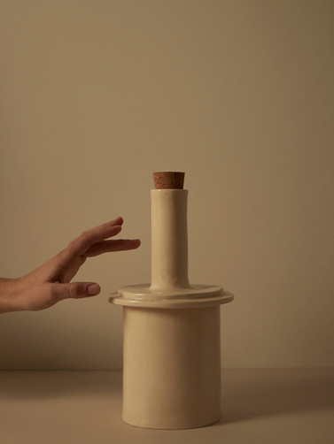 Poshon Vase
