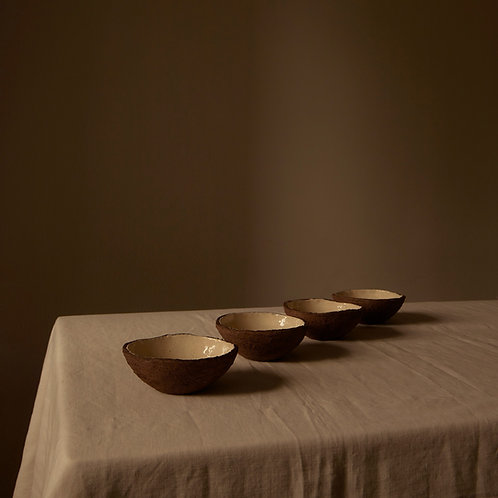 Tochi· set of 4 pieces