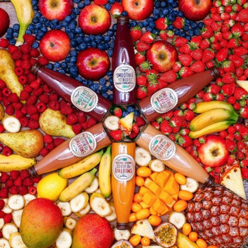 Smoothie Meneau 25cl