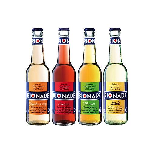 Bionade - Limonade bio (33cl)