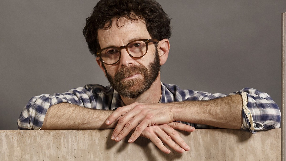 Screenwriter, Charlie Kaufman