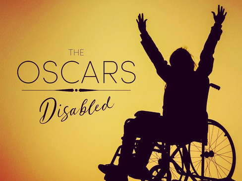 The Oscars: Disabled
