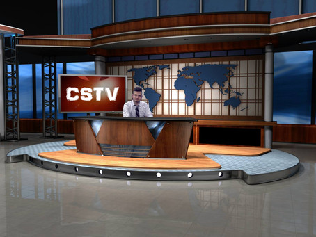 Welcome to CSTV