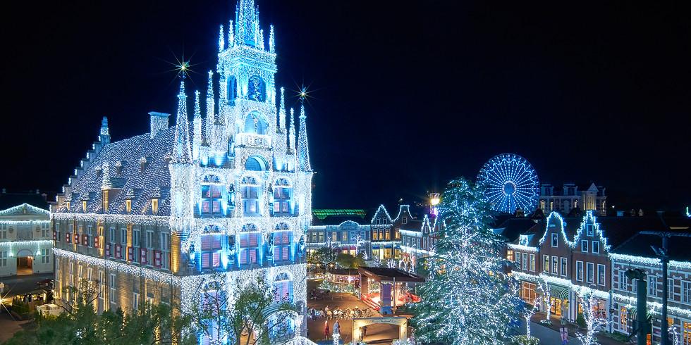 Christmas in ハウステンボス