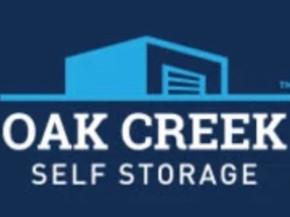 Thank you Oak Creek Self Storage and Manzanita Outreach!