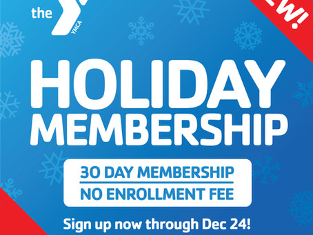 LIMITED TIME MEMBERSHIP!