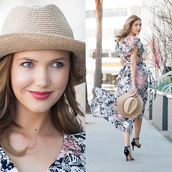 Fashion LookBook Photographer in Los Angeles