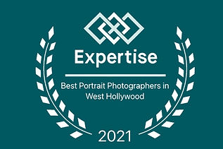Best Portrait Photographers in West Hollywood 2021