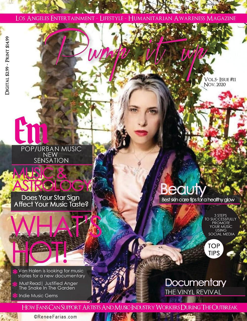 Beauty Branding Photographer in Los Angeles | Renee Farias